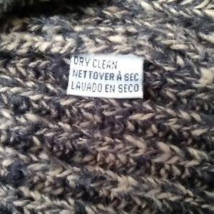 Jones & Company Sweaters - 🍁Jones New York Oversized Cardigan 🍁